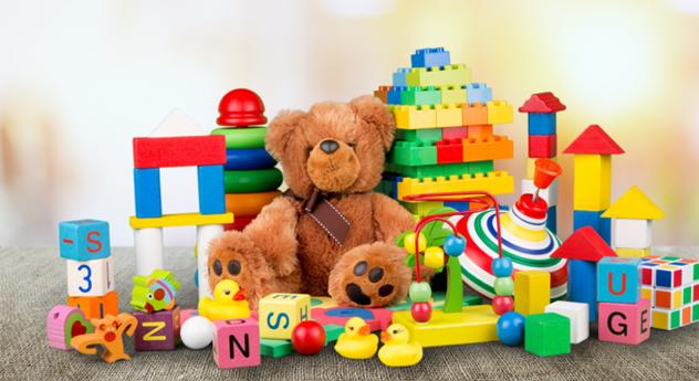 Gift, Toys